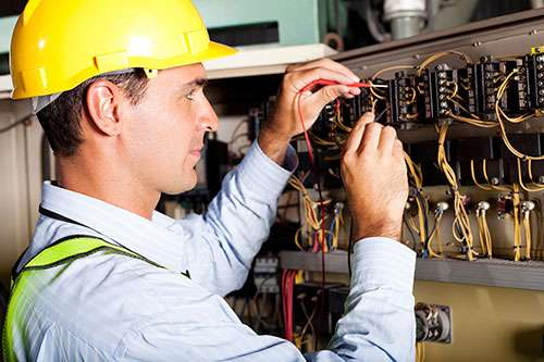 STEPS TO TAKE DURING AN ELECTRICAL OUTAGE