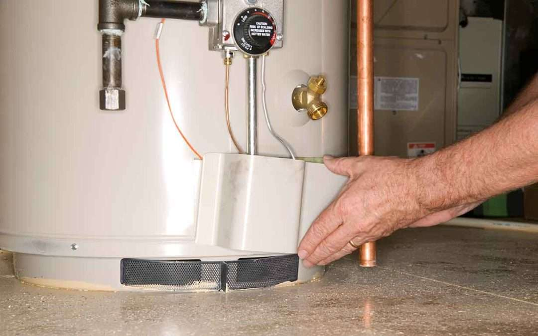Water Heater Repair Services Company