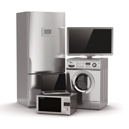WHY YOU SHOULD UPGRADE TO ENERGY-EFFICIENT APPLIANCES
