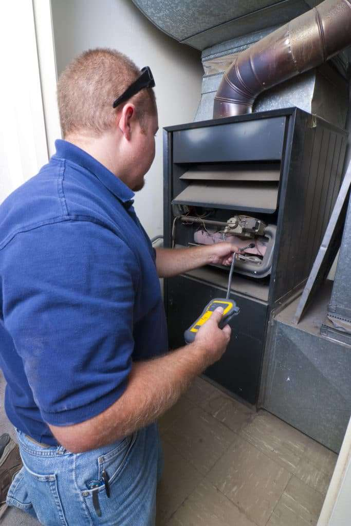 Furnance Repair