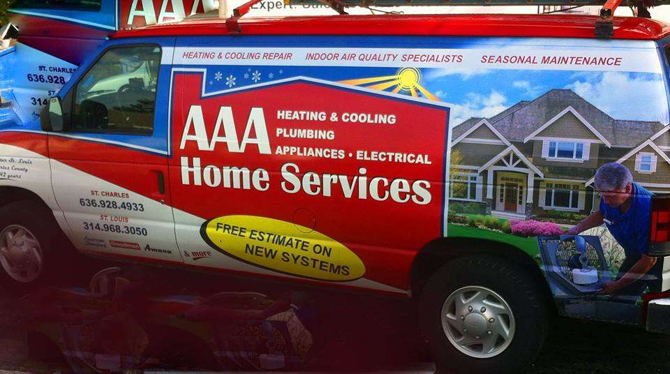 Aaa Home Services Hvac Electrical Plumbing Appliances