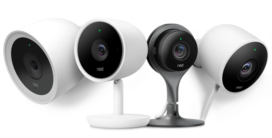 Nest Camera Installation St. Louis