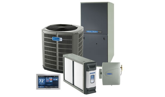 Air Conditioning Repair & Installation St. Louis