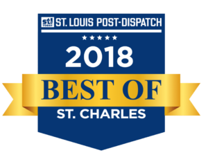 Best of St Charles by Post Dispatch
