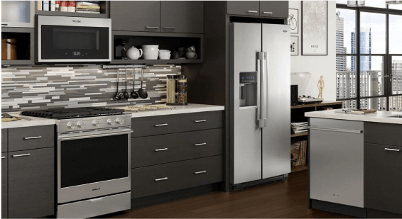 kitchen appliances from aaa